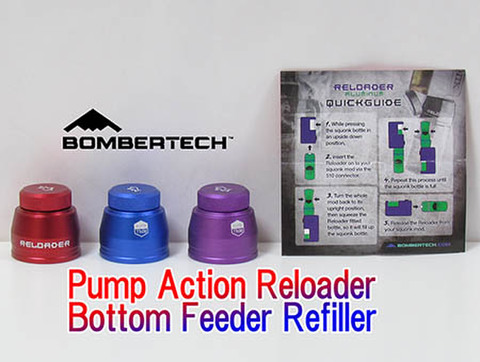 BomberTech Reloader BF Refiller