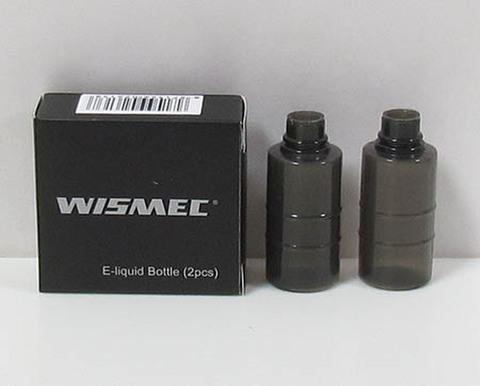 Wismec Luxotic BF BOX MOD用 PPボトル 2個セット