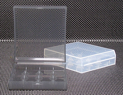efest H4 18650用 Battery Case