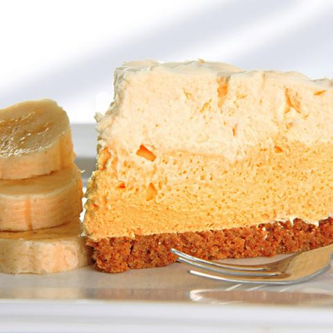 [Banana Cream Pie]Mt. Baker Vapor Eリキッド 30ml