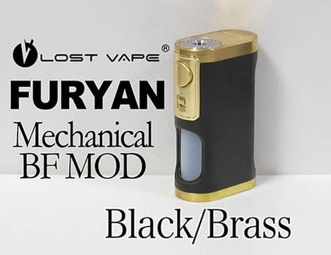 Lost Vape FURYAN BF MOD フルメカニカル