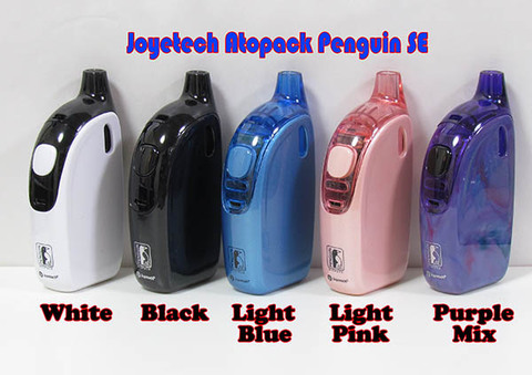 Joye Atopack Penguin SE