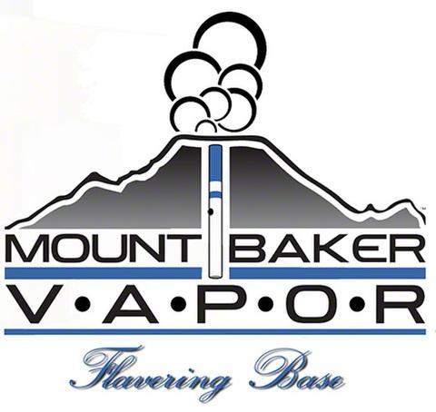 Mt. Baker Vapor Flavering Base 15ml