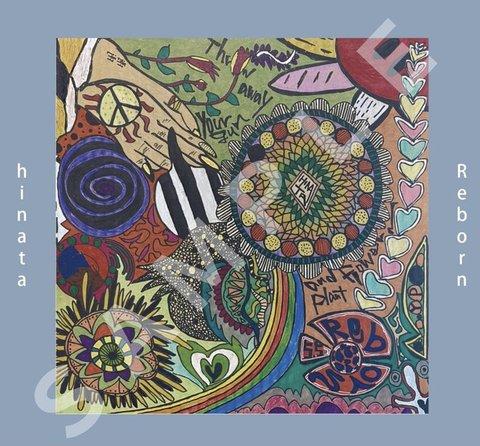 ひなた12th Album 『Reborn』