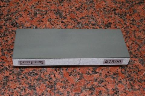 新製品 無限#1500 焼結ダイヤモンド角砥石