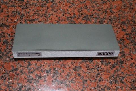 新製品 無限#3000 焼結ダイヤモンド角砥石