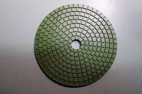 80ミリ #400 ダイヤキラリン プロシート コンクリート用