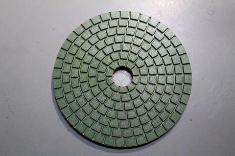80ミリ #50 ダイヤキラリン プロシート コンクリート用