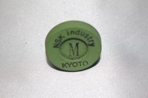 NoMax ブレードサイド研磨焼結ダイヤモンド砥石 丸型