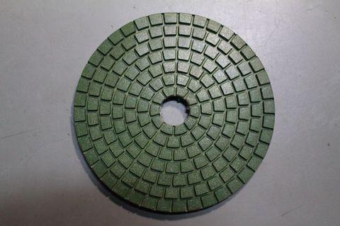 80ミリ #100 ダイヤキラリン プロシート コンクリート用