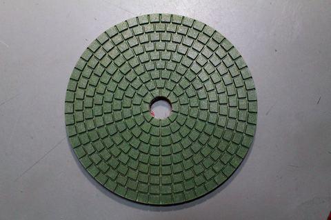 100ミリ #50 ダイヤキラリン プロシート コンクリート用
