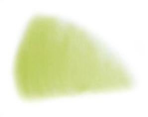 絵具/イエローグリーン