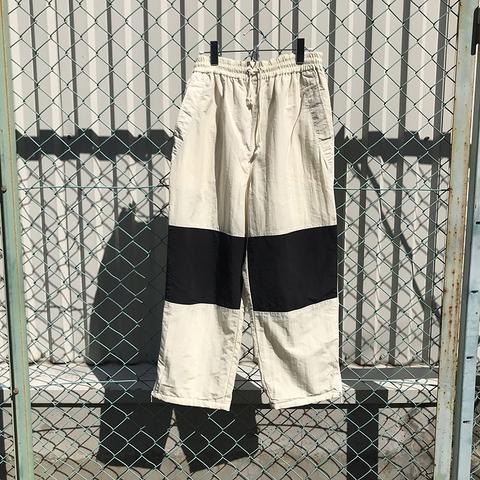 Jean Louis nylon sports pants