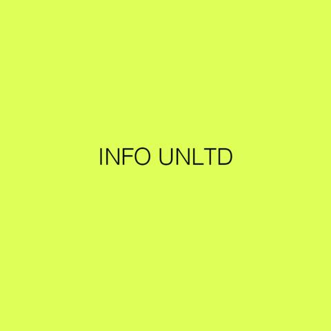 INFO Unltd