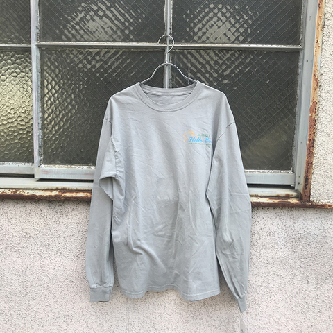 """""""a place of legends..."""" long sleeves"""
