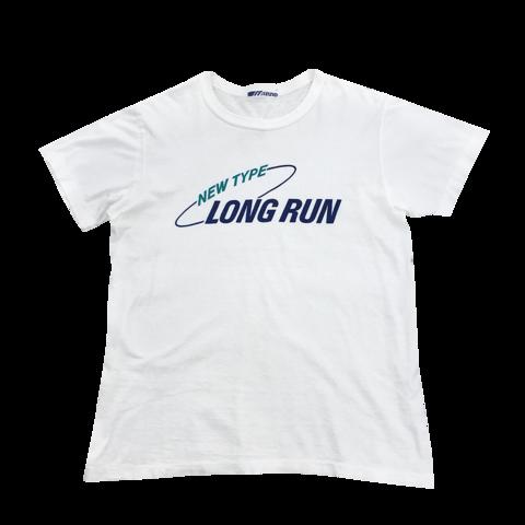 NEW TYPE long run tee