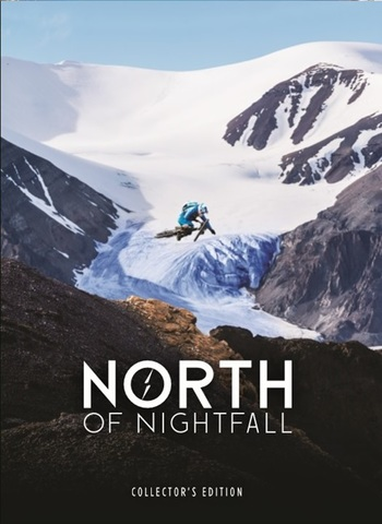 NORTH OF NIGHTFALL By Redbull Media House