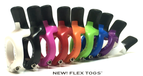 "TOGS ""New FLEX TOGS"""