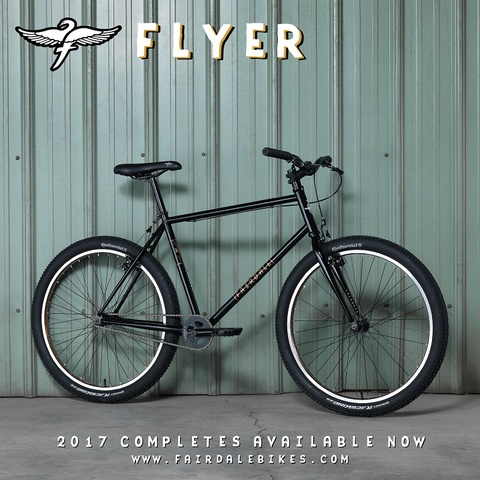 "2017 fairdale""FLYER"""
