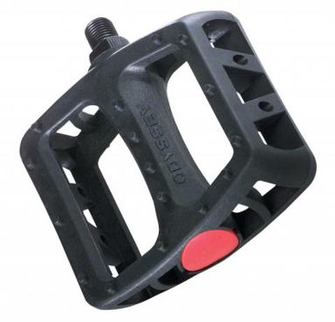 ODYSSEY TWISTED PC PEDAL BLK