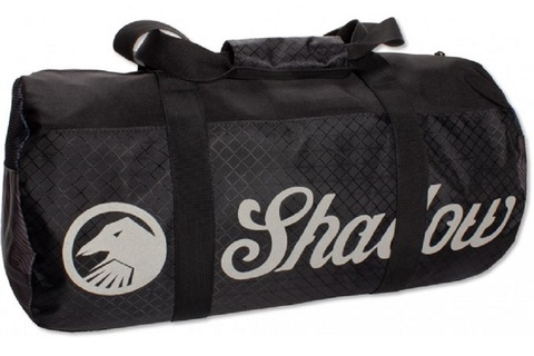 "THE SHADOW CONSPIRACYEthik Clothing Co. ""SCxETHIK DUFFLE BAG"""