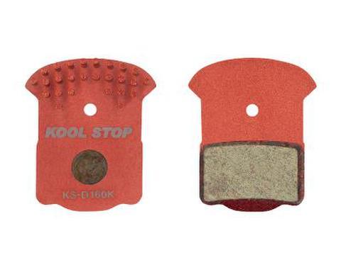 "KOOL STOP ""AERO-KOOL DISC PADS MAGURA""KS-D160K"