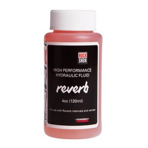 """ROCK SHOX """"Reverb Hydraulic Fluid"""""""