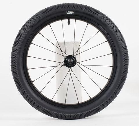 Vans x Cult Tire 18x2.3