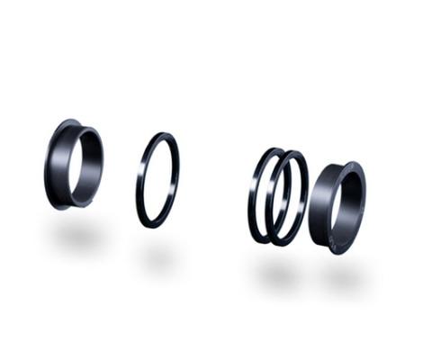 "ChrisKing ""Conversion Kit #10 ThreadFit™ 24: Mtn 68mm"""