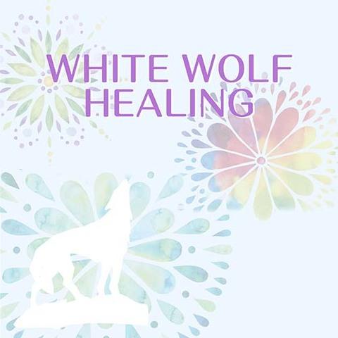【グラウンディング強化に】WhiteWolf【ペイフォワード商品】