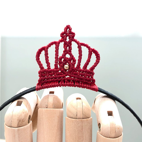 Princesa カチューシャ