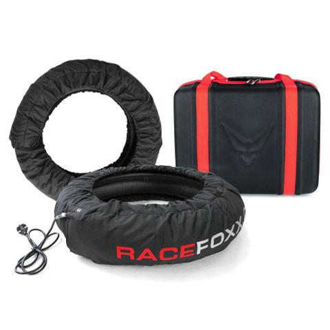 RaceFoxx タイヤウォーマー