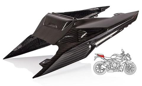 S1000R/RR カーボンシートカウル