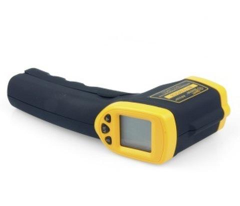 デジタル 温度計 ハンドタイプ