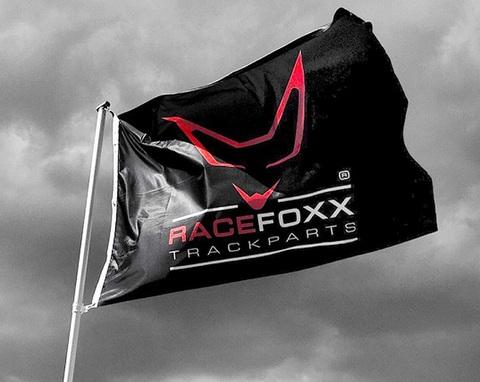 RaceFoxx フラッグ