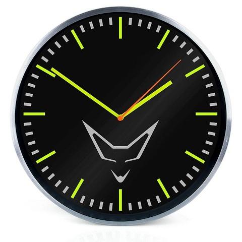 RaceFoxx サーキット時計