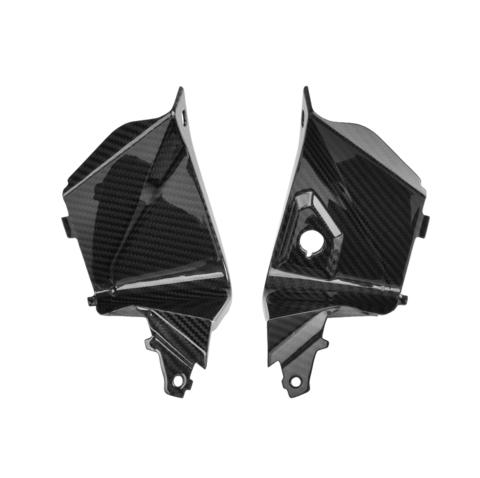 S1000XR カーボン インナーコクピットパネル