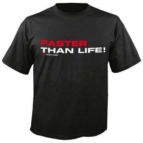 RACEFOXX Tシャツ2