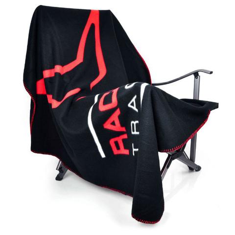 RaceFoxx ソフトフリース ブランケット