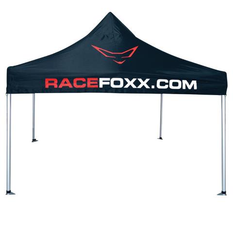 RaceFoxx パドックテント