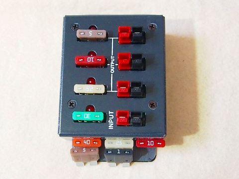 APP端子スプリッターMFJ-1104 ua