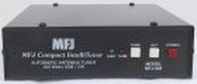 MFJ-939 無線機別小型アンテナチューナー NEW a