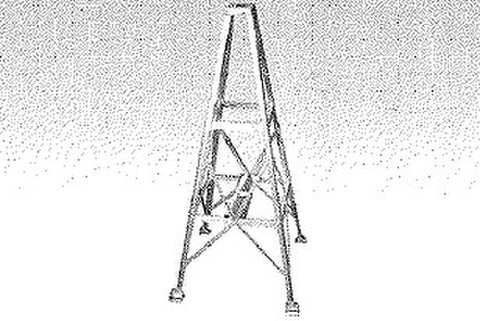 ナガラ電子 ルーフタワー