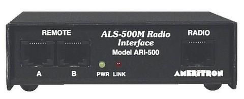 ARI-500 CI-Vインターフェース アメリトロンのソリッドステートアンプに