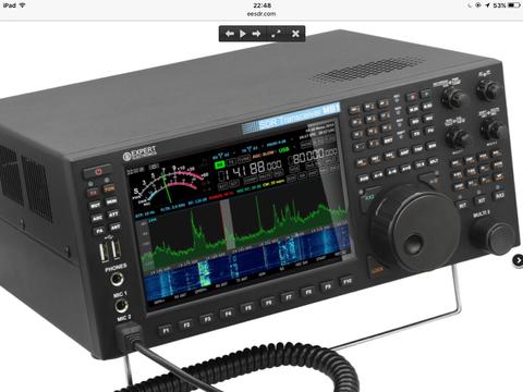 MB-1 Expert Electronics Russia