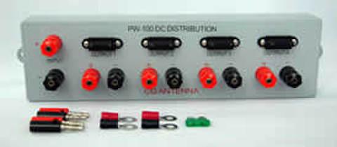 CG 陸式4端子分電器 PW-100