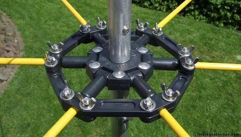 HEX-5 オプション ストームブラケット