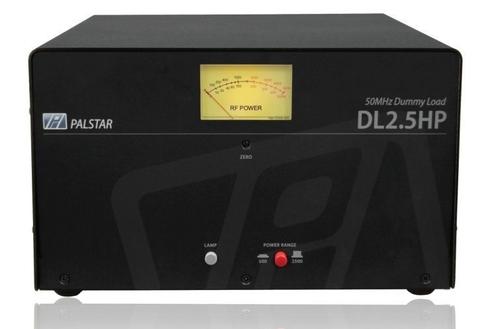 DL-2.5HP 2500WPALSTAR社 ファン可変空冷式ダミーロード