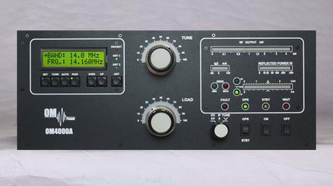 OM Powerの最高峰 OM-4000A