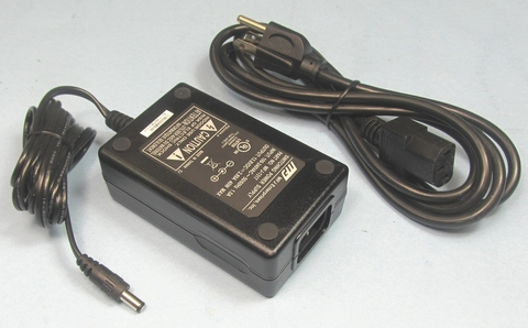 MFJ-1317 2.89A 13.8Vスイッチング電源